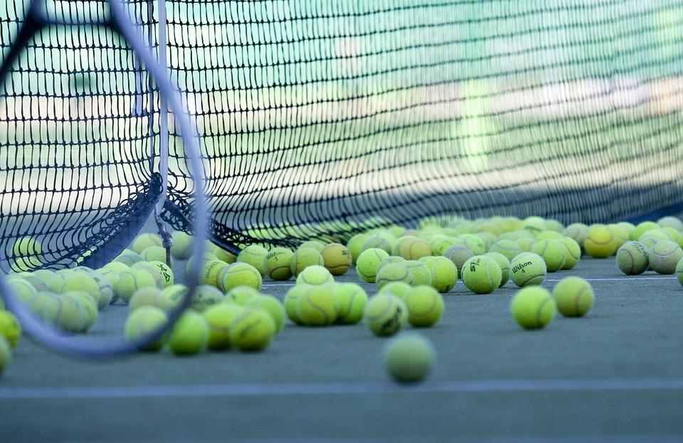 terrains tennis amélie les bains