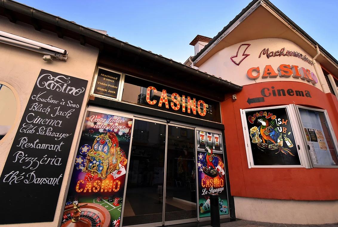casino cinéma amélie les bains