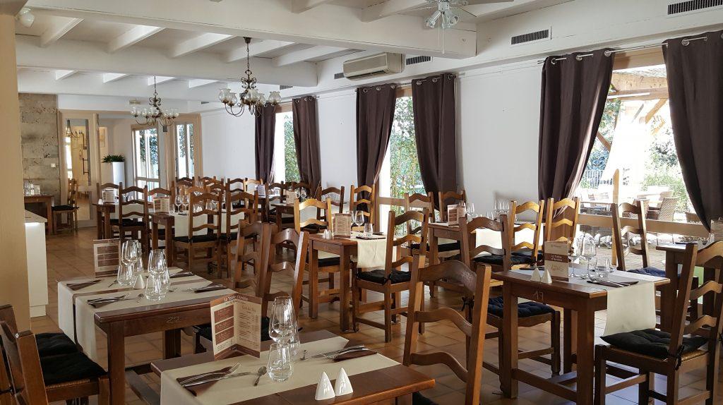Hotel Restaurant Roussillon Amelie Bains