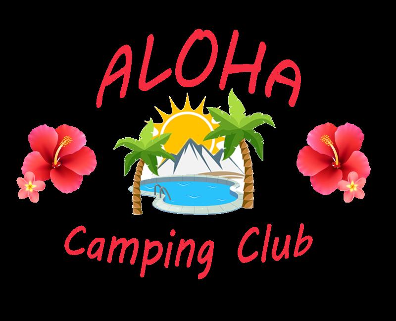 camping amélie